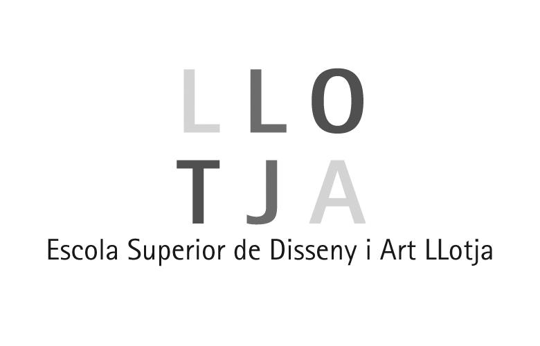 Diseñador gráfico profesional de logotipos para escuela de diseño y arte