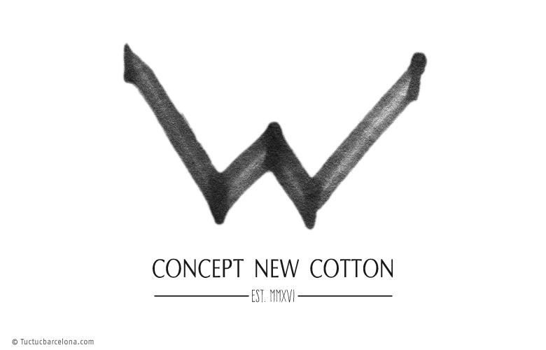 Diseñador gráfico de logotipo para marcas de ropa fashion trendy