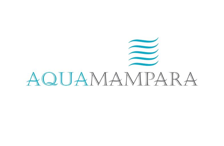 Diseño gráfico marca Aquamampara