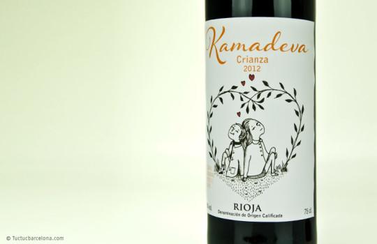 Diseñador gráfico profesional etiqueta de vino rioja. Diseño realizdo por estudio diseño gráfico tuctucbarcelona