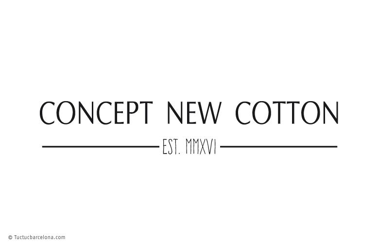 Diseñador de logo profesional en Barcelona. Diseño gráfico logo para marca de ropa de moda